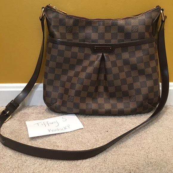 013a6ef67b Handbags - Authentic Louis Vuitton Bloomsbury PM